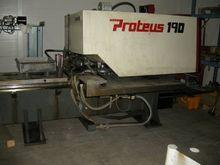 Punchin machine Pierce-All Prot