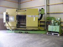 Used CNC-lathe Monfo