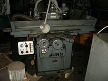 Surface grinding machine Jung H