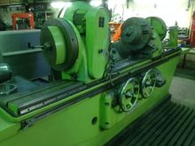 Crankshaft grinding machine Sch