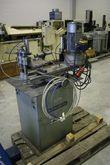 End milling machine Graule 4/20