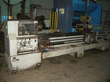 Center lathe Tarnow