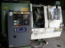 CNC-lathe Nakamura TMC-3