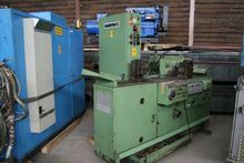 Key-way milling machine Hurth