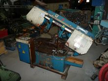 Band saw Knuth