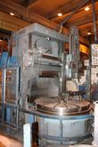 Vertical turret lathe Schiess 2
