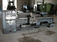 Center lathe Weipert W500