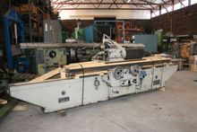 Crankshaft grinding machine Ber