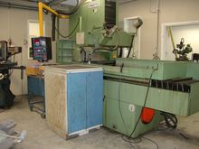 Surface grinding machine Favret