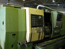 CNC-lathe Mori-Seiki ZL-25