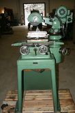 Forming tool grinding machine