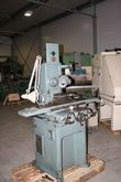 Surface grinding machine HMI