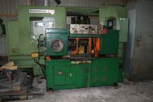 Used Band saw Doall
