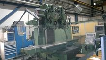 2-spindle milling machine Ramba