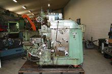 Universal milling machine SHW U