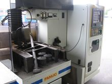 Wire erosion machine Fanuc