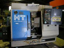 CNC-lathe Hitachi Seiki HT20 S2