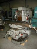 Universal milling machine Värna