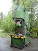 Hydraulic press Ursviken