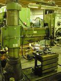 Radial drill Bergonzi TR40
