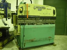 Used Press brake Pro