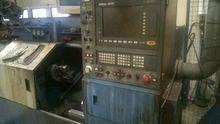Used CNC-lathe Hyund