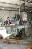 Universal milling machine TOS F
