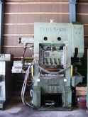 Automatic press line Haulick-Ro