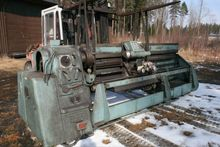 Used Copy lathe Geor