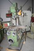 Boring and milling machine Saci
