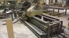 Center lathe Binns & Berry E100