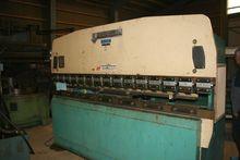 Press brake Promecam RG80-30