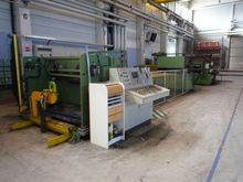 Lenght and cross cutting line S