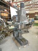 Multispindle drill Walter Wolfe