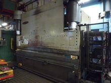 Press brake Jaromet CNCJ42-400