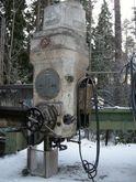 Radial drill Magdeburg BR40