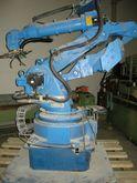 Manipulator robot Motoman UP350