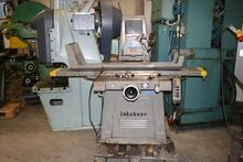 Surface grinding machine Jakobs