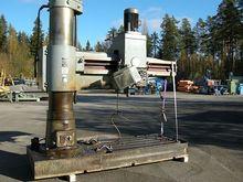 Radial drill Csepel RFH 75