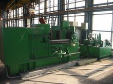 Beam press ATLAS D 105 E