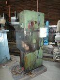 Hydraulic press Hollmann