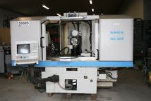 Used CNC universal t