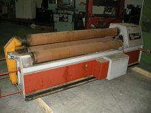 Plate bending roll Casanova PCV