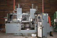 Vertical grinding machine Welte