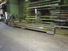 CNC-Aluminium saw Emmegi Classi