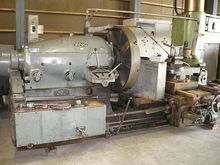 Used Facing lathe La