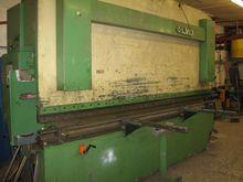 Press brake LVD 200/40