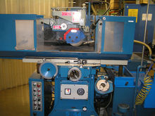 Surface grinding machine Jones