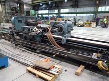 Used CNC-lathe Ameri