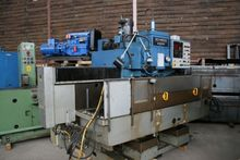 Key-way milling machine Schiess